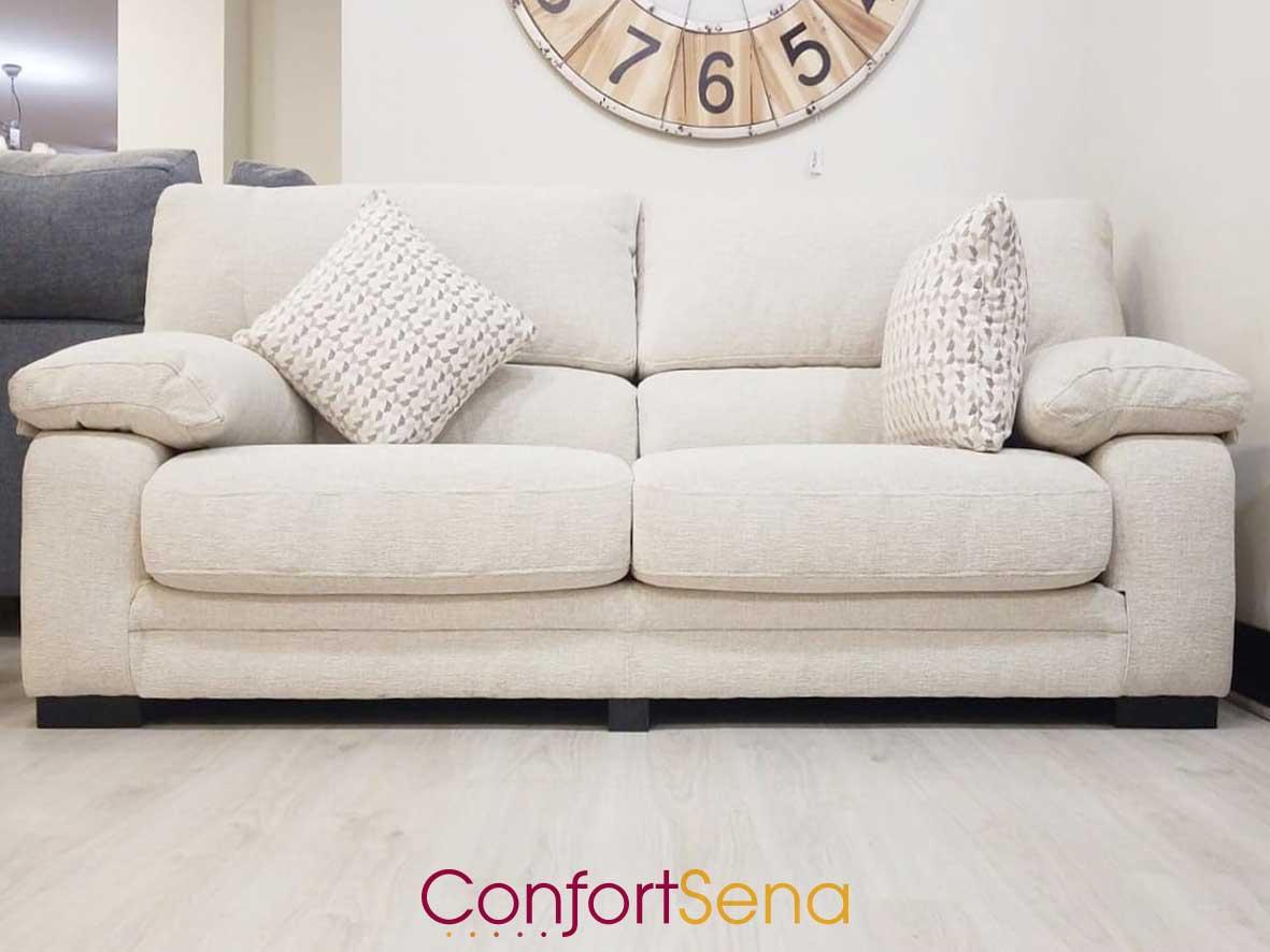 sofá en Granada de la mejor calidad mejor precio y hecho a medida