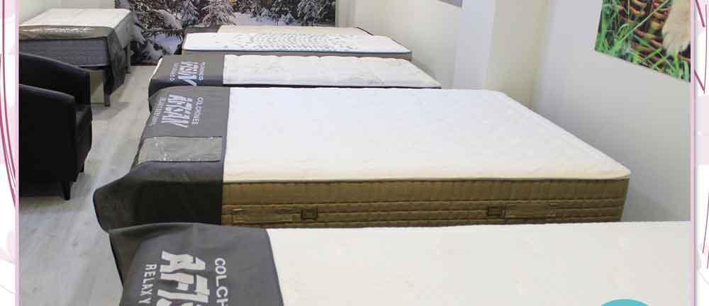 colchón en Granada