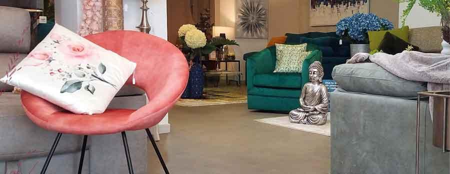 tienda de decoración en granada para decorar en rosa